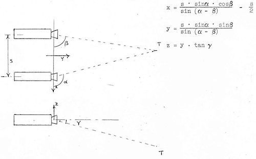 sketch of geometry problem